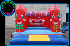 14'x14' HAPPY CLOWN $219.00  DISCOUNTED PRICE